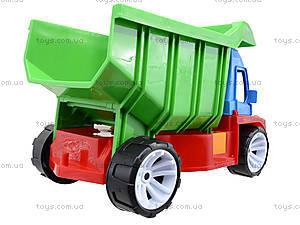 Песочный набор с грузовиком, 085, цена