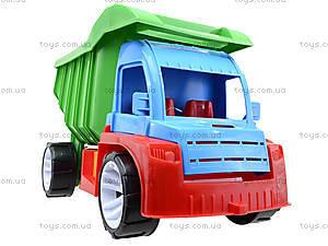 Песочный набор с грузовиком, 085, детские игрушки