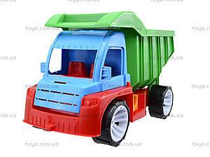 Песочный набор с грузовиком, 085, магазин игрушек
