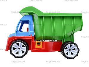 Песочный набор с грузовиком, 085, toys