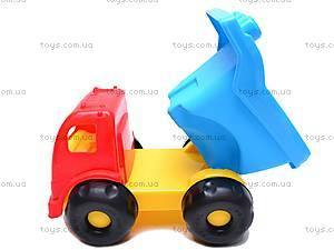 Песочный набор с машинкой, HG-550, игрушки