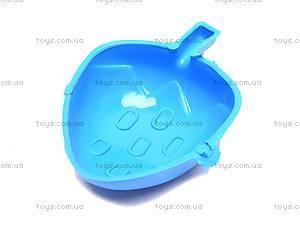 Песочный набор «Василек», лопатка и 3 паски, 0824cp0070202002, игрушки