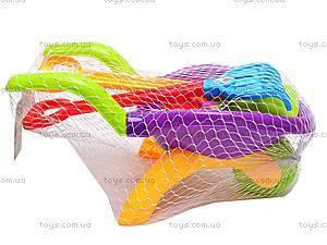 Песочный наборчик «Тележка», YF3356, toys.com.ua