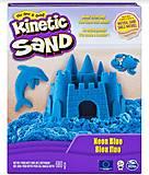 Песок для детского творчества Kinetic Sand, 71409B, купить