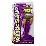 Песок для детского творчества Kinetic Sand, фиолетовый, 71409P, фото