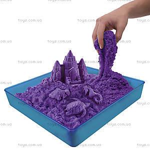 Песок для детского творчества Kinetic Sand Neon, 2 цвета, 71401BPn-A