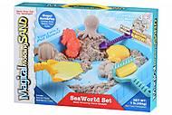 Песок эластичный Same Toy, NF9888-5Ut, купить