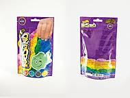 Песок KidSand в пакете 600 г., KS-03-02, купить