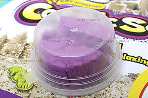 Живой песок для лепки в баночке, CI82739A, отзывы
