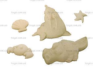 Кинетический песок с набором пасок , 333-1, отзывы