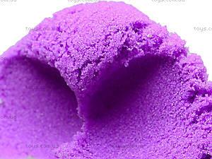 Песок кинетический цветной, 7 видов, SK201, фото