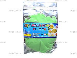 Песок кинетический цветной, 7 видов, SK201, toys.com.ua