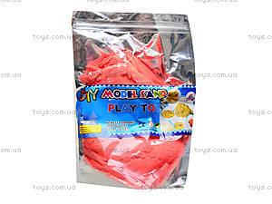 Песок кинетический цветной, 7 видов, SK201, toys