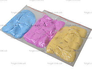 Творческий набор из кинетеческого песка, JL1001A, фото