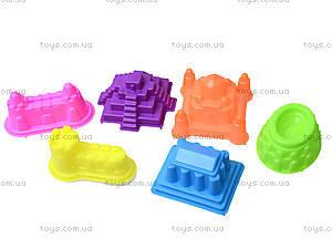 Творческий набор из кинетеческого песка, JL1001A, детские игрушки