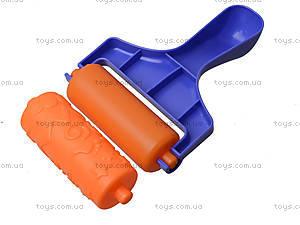 Творческий набор из кинетеческого песка, JL1001A, toys.com.ua