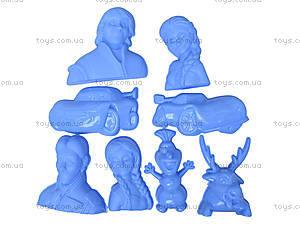 Кинетический песок в наборе, для малышей , CI82790A, детские игрушки