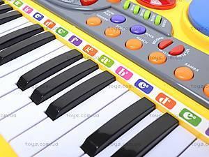 Пианино детское, BB45B, отзывы