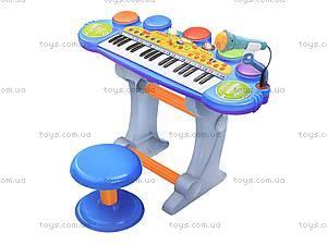 Пианино детское, BB45B, игрушки