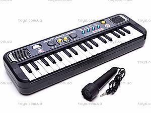 Пианино музыкальное, MQ3739