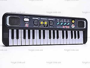 Пианино музыкальное, MQ3739, фото