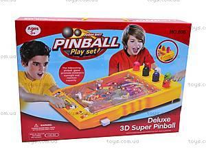 Пинбол для детей, 606, фото