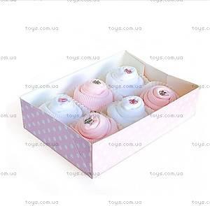 Подарочный набор Pink biscuits, CS01