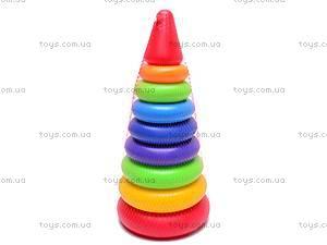 Пирамида «Радуга», 0984, отзывы