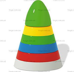 Пирамида «Ракета», большая, 01530