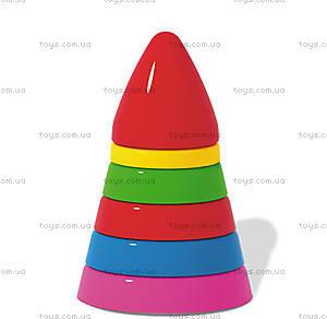 Пирамида «Ракета», маленькая, 01529