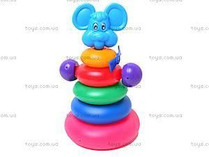 Пирамидка мышка,
