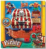 Детский игровой набор «Пиратский корабль», K10754, отзывы