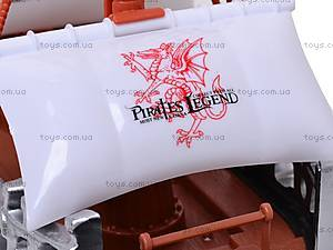 Пиратский корабль, 350-2, игрушки