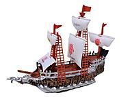 Пиратский корабль, 350-2, фото