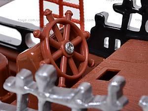 Пиратский корабль, 350-2, детские игрушки