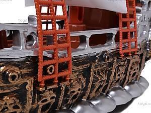 Пиратский корабль, 350-2, магазин игрушек