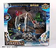 Пиратский корабль для детей, 50838C, купить