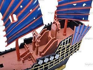 Пиратский корабль Pirates Legend, 352-1, фото