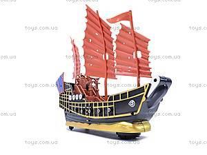 Пиратский корабль Pirates Legend, 352-1, отзывы