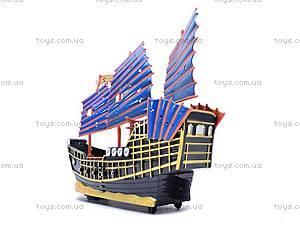 Пиратский корабль Pirates Legend, 352-1, цена