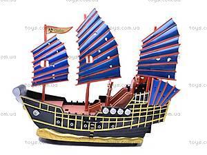 Пиратский корабль Pirates Legend, 352-1