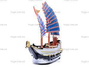 Пиратский музыкальный корабль, 353-2