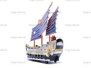 Пиратский музыкальный корабль, 353-2, купить