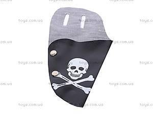 Пиратский набор, с оружием, ZP1806, фото