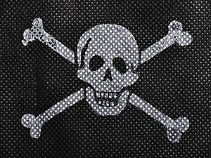 Пиратский набор со шляпой, U100-9, отзывы