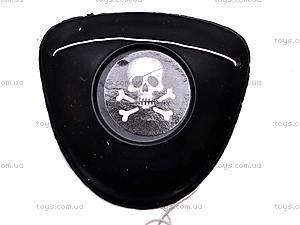Пиратский щит с кинжалом, 828-7/8, купить