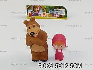 Пищалка «Маша и Медведь», 8899-2