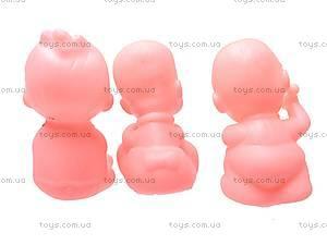 Пищалки «Пупсики», V9823, цена