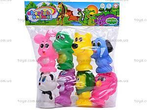 Пищалки восьми видов, 3211, игрушки
