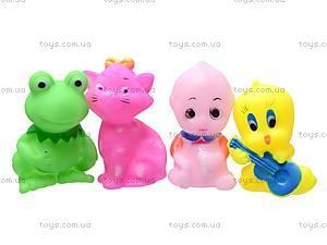 Пищалки «Звери», 5343, магазин игрушек